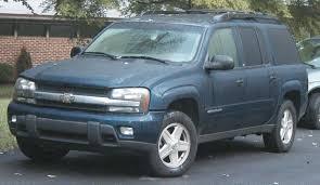 2006 Chevrolet TrailBlazer EXT Specs and Photos | StrongAuto