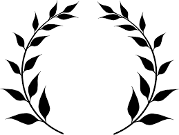 Clip Are Ivys Wreaths Clipart