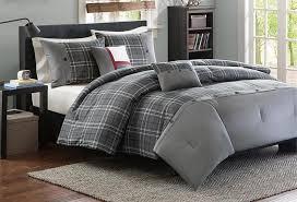 teen boy comforter set the elegant gray sets full attractive clubnoma com 13