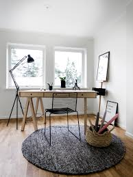 home office work room furniture scandinavian. 15 spectacular scandinavian home office designs youll want to work in room furniture