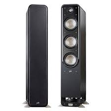 home theater tower speakers. polk audio s60: picture 1 regular home theater tower speakers e