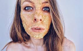 diy ayurvedic turmeric masks and their role in india