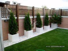 Small Picture modern white garden design ideas balham and clapham london