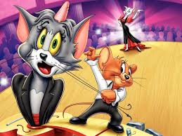 tom and jerry wallpapers id 425947