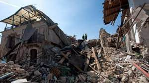 Earthquake rattles northern Italy