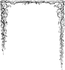 black and gold frame png. Border Picture Black And Gold Frame Png