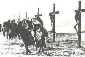 من  الانحسار  الى  الاندثار   ..اليهودية  والمسيحية  في  سوريا  !