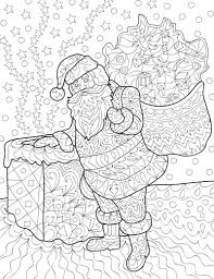 Color your own cards and send a christmas greeting or wish to family or friends. 22 Christmas Coloring Books To Set The Holiday Mood