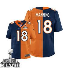 Half Jersey Manning Manning Half Jersey