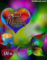Good Morning Love Heart - 815x1024 ...