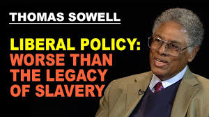 this is why the policies of the left actually keep minorities down  this is why the policies of the left actually keep minorities down thomas sowell