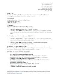 College Admissions Resume Template For Word Best of A High School Resume Dewdrops