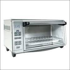 kitchenaid countertop oven sgle staless convection bake