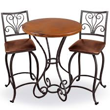 20 inch round coffee table wrought iron