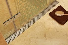 ACO ShowerDrain Channels. ACO Systems FZE