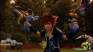 Small Picture KINGDOM HEARTS