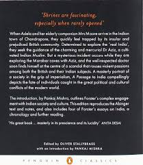 a passage to amazon co uk e m forster pankaj mishra  a passage to amazon co uk e m forster pankaj mishra 9780141441160 books