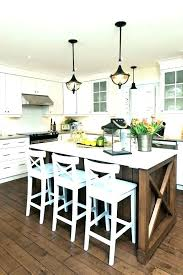 kitchen islands stools kitchen island with backs large size of bar height counter tradit