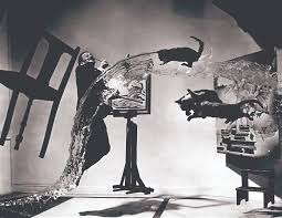 the story behind the surrealist dali atomicus photo time