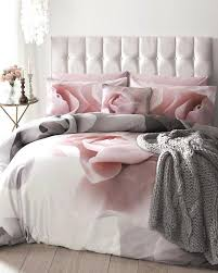 pink and grey bed sets amazing new twin comforter set bag gray white geometric in bedding pink and grey bed sets