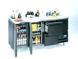 architecture built in mini fridge dimensions mgwindpower info intended for designs 19 exterior door with window