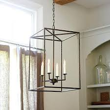 4 light pendant chandelier office large is by