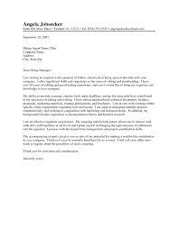 Proofreader Editor Cover Letter Sarahepps Com