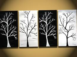 black and white wall art canvas amusing example of black and white trees canvas wall art on canvas wall art cheap with wall art best pictures black and white wall art canvas black and