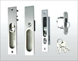 sliding door locks and handles lovable keyed locking pocket door hardware with plain sliding door locks