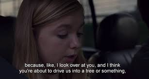 Best Movie Quotes Clips Scenes Tumblr Post Eighth Grade Bo