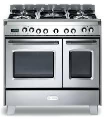 dual fuel range reviews. Verona 36 Dual Fuel Range Classic Double Oven Inch . Reviews R