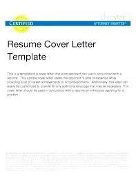 Email Template Sending Resume Cover Letter Custodian Sample