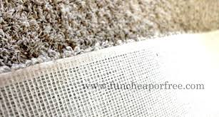 how to make an area rug make area rug out remnant carpet fun area rugs how to make