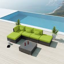 Sectional Outdoor Furniture Clearance  OutdoorlivingdecorOutdoor Patio Furniture Sectionals