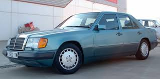 Failure of eha valve may cause fuel/engine problems Mercedes Benz E300 1991 Catawiki