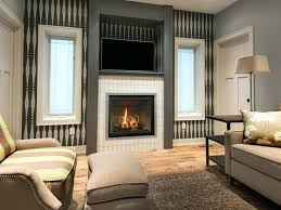 free standing gas fireplace surround ideas best design on remodel direct vent vented within 1 firepl