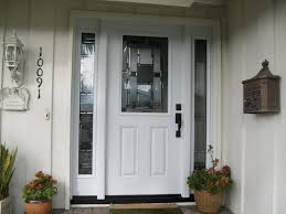 white front door. Wonderful Front Medium Size Of French Doorselegant Double Doors With Side  Lights Monumental On White Front Door