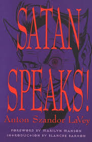 in satanism essays in satanism
