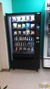 Vending Machines Locations For Sale Delectable Crane Snack Vending Machine With Good Location For Sale In