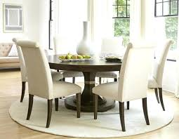 dining table rugs square area rug under a room with round ideas 17