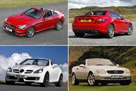 Truecar has over 829,295 listings nationwide, updated daily. Mercedes Benz Slk Cars For Sale New Used Slk Parkers