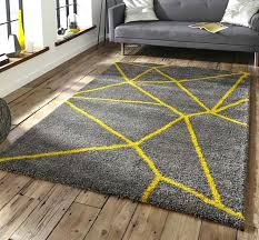 grey and mustard rug royal nomadic rugs in grey yellow free delivery mustard grey and black rug