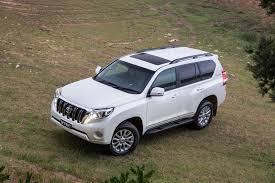2018 toyota prado. perfect prado the prado altitude is a regular special edition for the sevenseat  offroader for this latest itu0027s based on gxl 28litre turbodiesel  to 2018 toyota prado