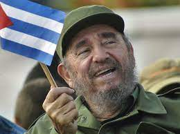 Fidel Castro: urenlange speeches ...