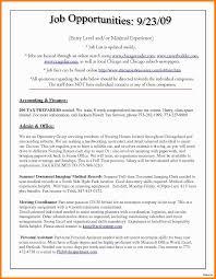 Cover Letter For Tax Preparer Position Administrative Skills List Assistant Job Cover Letter Office Medical