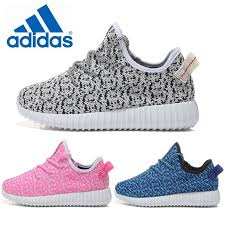 adidas running shoes for girls. free shipping 2015 new hot kanye adidas yeezy 350 boost low boy girls sports shoes running for