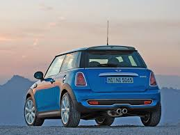 2007 MINI Cooper S | Review | SuperCars.net