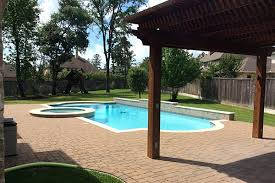 houston pool swimming builders companies that finance in l15