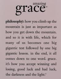 Grace Quotes Unique Grace Quotes Best Quotes Ever