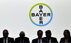 Die Sprüche Des Bayer Chefs Schaden Dem Konzern